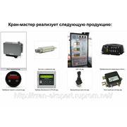 Продажа приборов безопасности ОГМ-240, ОНК-140. Блоки управления, Джойстики, Реле и реле-регуляторы фото