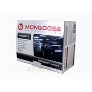 Автосигнализация с обратной связью Mongoose Priority для ВАЗ 2170 PRIORA и 1118 KALINA фото