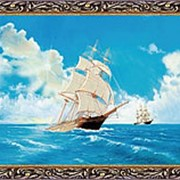 Гобеленовая картина 50х70 GS320 фото
