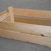 Ящики для овощей фото