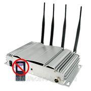 Настенная глушилка PHS/GSM/CDMA/3G до 40 метров фото