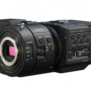 Видeoкaмерa SONY NEX-FS700 фото