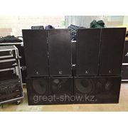 Продается комплект хорошего звука Beta3 - 5кВт. фото