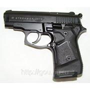 Пистолет Streamer 2014 Mat Black фото