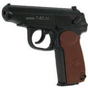 Пистолет МР-79-9Т фото