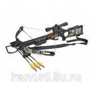Арбалет Sniper (Гепард G1 Green) фото