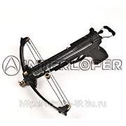 Арбалет-пистолет блочный «Аспид» фото