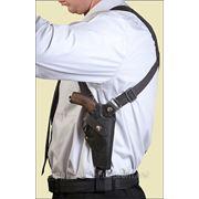 Кобура для револьвера НАГАН фото