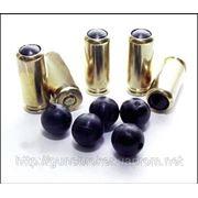 Опции патрон травматический АЕ-9, ПС-9, cal.9mm P.A. фото