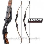 Hoyt Bow Buffalo Black/Wood RH 62-60 фото