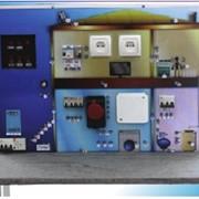Стенды учебно-лабораторные, Лабораторный стенд Монтаж и наладка электроустановок до 1000В в системах электроснабжения фото