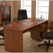 Мебель персонала, для руководителя среднего звена фото