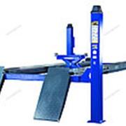 4450 NORDBERG Подъемник четырехстоечный c траверсой для сход-развала фото