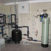Монтаж систем водопровода фото
