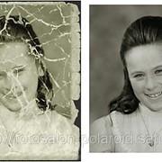 Реставрация фотографий любой сложности, Алматы фото
