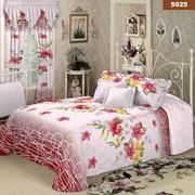 Пошив постельного белья , комплекты постельного белья из ткани ранфорс фото