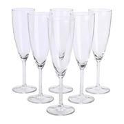 Прокат и аренда бокалов для шампанского Витебск фото