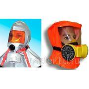 Самоспасатель фильтрующий ГДЗК-У, Шанс-Е фотография