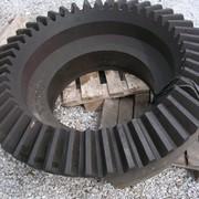 Зубчатое колесо фото