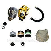 Противогаз ППФ-95М (А2Р3, В2Р3, А2В2Е2Р3) маска ШМП фото