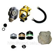 Противогаз ППФ-95М (А2Р3, В2Р3, А2В2Е2Р3) маска ППМ-88 фото