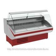 Холодильные витрины GAMMA-2 фото