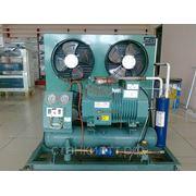 Холодильная установка NAK-120 фото