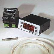 Блок управления средне- и низкотемпературными холодильными машинами ОВЕН ТРМ961 фото