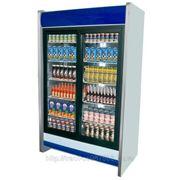 Холодильные стеллажи Costa фото