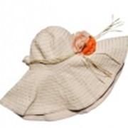 Шляпа женская фото