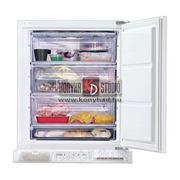 Малогабаритный морозильный шкаф Zanussi ZUF 11420 SA фото