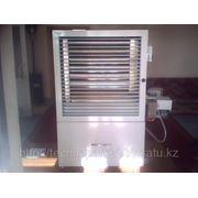 Теплогенераторы на отработанном масле от 30 до 100 кВт с автоматикой фото