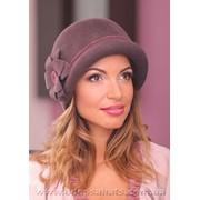 Фетровая шляпа Helen Line 273-1 фото