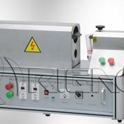 Ультразвуковая машина для запаивания пластиковых и ламинатных туб RG125 фото