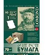 Самоклеющаяся бумага Lomond А4 210х148,5 (2 дел. на листе А4) фото
