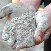 Цемент быстротвердеющий М500 Д-0, 25 кг фото