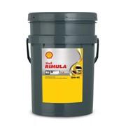 Моторное масло Shell Rimula фото