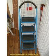 Лестницы для магазинов . Кол-во ступенек 2-5. фото