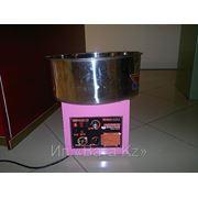 Аппарат для поизводства сладкой ваты фото