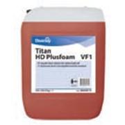 Пенное щелочное средство для удаления окалин HD Plusfoam VF1, арт 5600019 фото