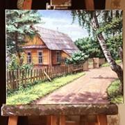 Картины, копии на заказ, постеры – в подарок  фото