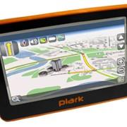 Автомобильно-портативный GPS-навигатор PLARK PL-450 фото