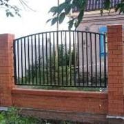 Заборы, ворота, двери, калитки под заказ. Лучшее качество, цена! фото