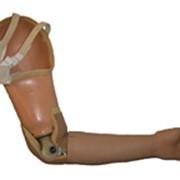 Косметические протезы верхних конечностей фото
