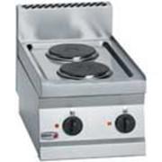 Профессиональная плита Fagor, электрическая фото
