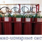 Охранно-пожарные системы фото