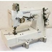 Промышленная швейная машина Kansai Special LX-5801 фото
