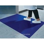 Многослойные антибактериальные липкие коврики Санита размер 60*90 см. фото