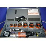 Электрорезьбонарезное устройство Модель 690, фото