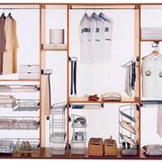 Аксессуары для шкафов купе. Выдвижная корзина (564х460х190) фото